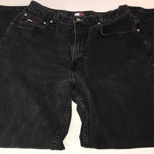 Men's Tommy Hilfiger freedom jeans size 36-34